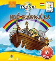 Magnetic Travel Noé bárkája - Noahs ark