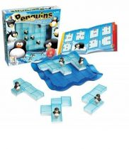 Pingvincsúszda - Penguins on Ice
