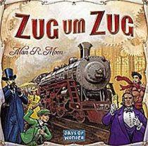 Ticket to Ride (Zug um Zug )