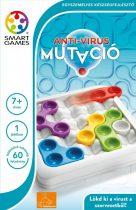 Anti Vírus Mutáció