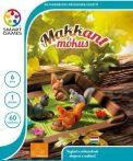 Makkant mókusok - Smart Games