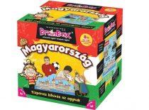 Brainbox- Magyarország