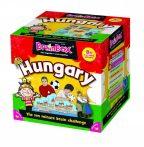 Brainbox - Hungary