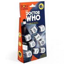 Sztorikocka Dr. Who
