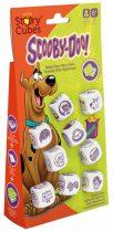Sztorikocka Scooby Doo