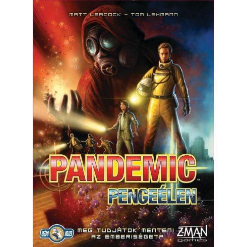 Pandemic: Pengeélen