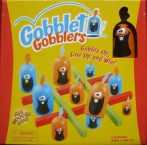 Gobblet Gobblers fából