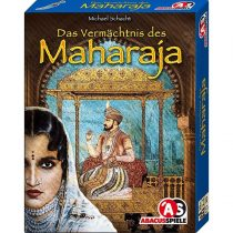 Des Maharaja