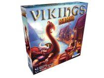 Vikings on board társasjáték