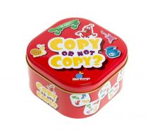 Copy or not Copy gyorsasági kártyajáték