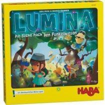 Lumina társasjáték