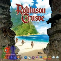 Robinson Crusoe: Kalandok az elátkozott szigeten