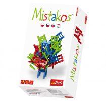 Mistakos - Harc a székekkel társasjáték