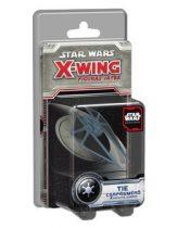 Star Wars X-Wing: TIE Csapásmérő kiegészítő társasjáték