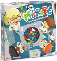 Dr. Microbe társasjáték
