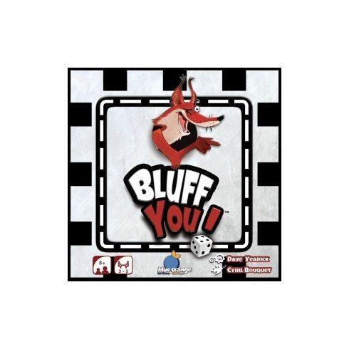 Bluff You társasjáték