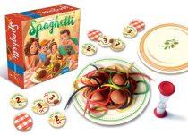 Granna Spagetti társasjáték