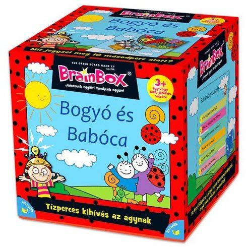 Brainbox - Bogyó és Babóca