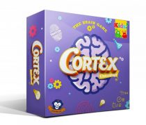 Cortex Kids partijáték