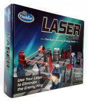 Laser Chess logikai társasjáték