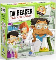 Dr. Beaker ügyességi társasjáték