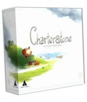 Charterstone stratégiai társasjáték