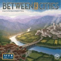 Between Two Cities stratégiai társasjáték