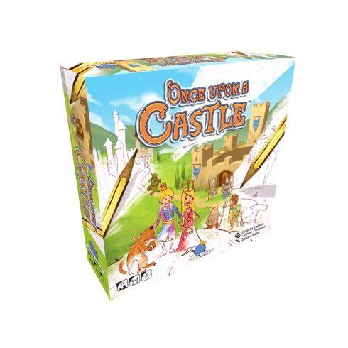 Once Upon a Castle társasjáték