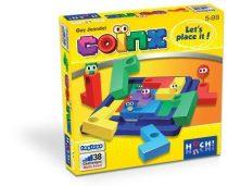 Coinx társasjáték