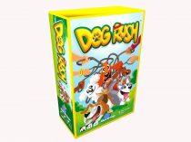 Dog Rush társasjáték