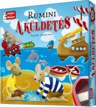Rumini - Küldetés