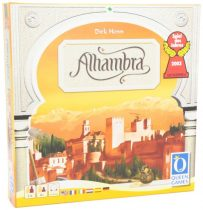 Alhambra új kiadás