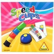 Speed Cups - Gyors poharak