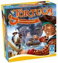 Tortuga társasjáték