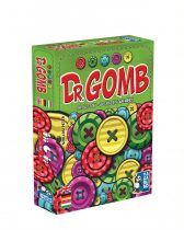 Dr. Gomb