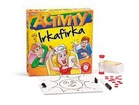 Activity - Irkafirka