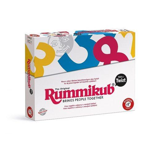 Rummikub Twist Original