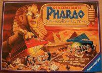 Ramses II társasjáték