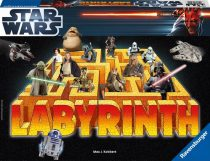 Star Wars labirintus