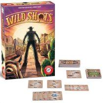 Wild Shots kártyajáték