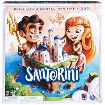 Santorini társasjáték