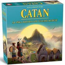 Catan – Az inka birodalom felemelkedése társasjáték - Piatnik