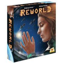 Reworld társasjáték