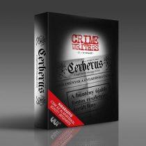 Crime Writers – Krimiírók társasjáték