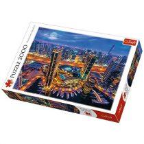 Dubaj fényei puzzle 2000db-os