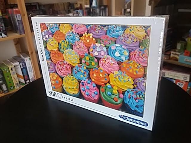 Puzzle sütis kép