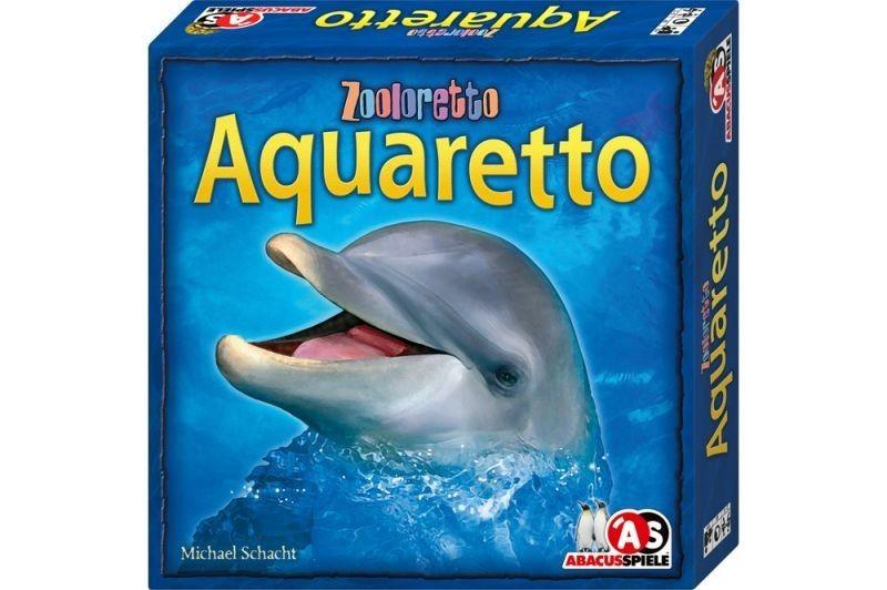 Abacusspiele Aquaretto